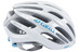 Giro Saga Naiset kypärä , valkoinen